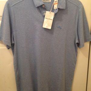 Tommy Bahama polo shirt size small
